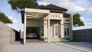 Pembangunan Rumah Minimalis Blitar